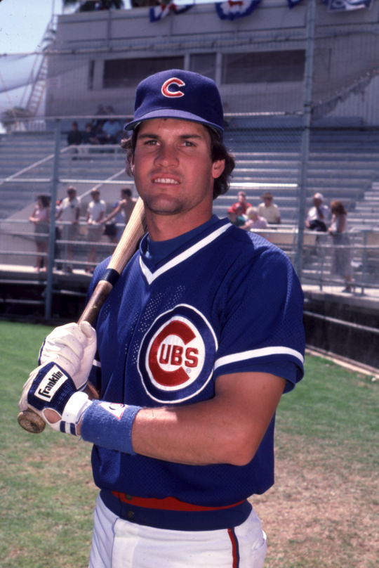 Ryne Sandberg was inducted into the National Baseball Hall of Fame in 2005. (National Baseball Hall of Fame and Museum)