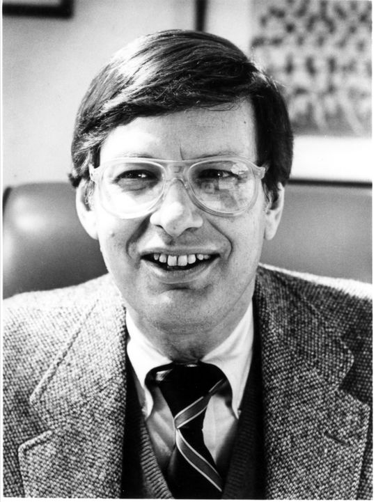 After working at his father's Ford dealership in Wisconsin after graduating college, Bud Selig would take ownership of the Milwaukee Brewers. (National Baseball Hall of Fame)