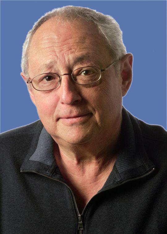 Sheldon Ocker covered the Cleveland Indians for 33 seasons. (Courtesy of Akron Beacon Journal)