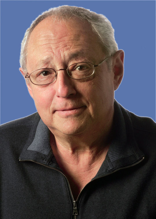 Sheldon Ocker is the 2018 recipient of the J.G. Taylor Spink Award. (National Baseball Hall of Fame and Museum)