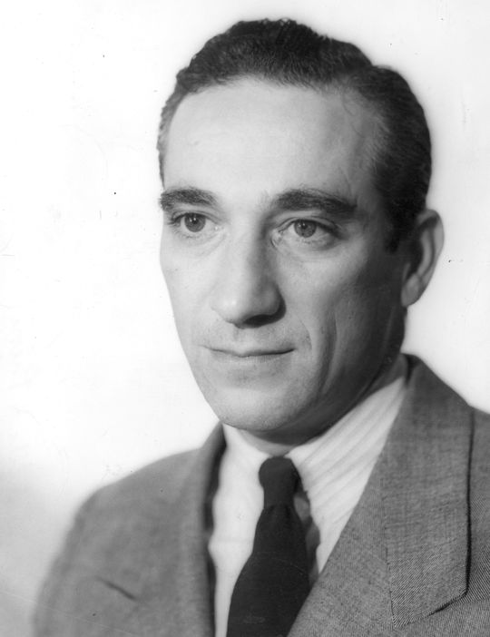 Shirley Povich wrote dispatches from Carlos Paula's first training camp and updates on him into 1970 for the <em>Washington Post</em>, where he was a sportswriter for 40 years.  (National Baseball Hall of Fame)