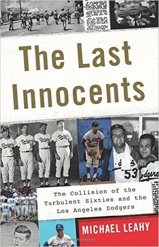 The Last Innocents by Michael Leahy