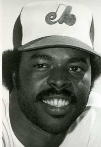 Ellis Valentine played 10 big league seasons for the Expos, Mets, Angels and Rangers. (National Baseball Hall of Fame and Museum)