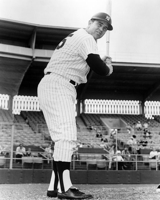 Pete Ward played his final big league season with the Yankees in 1970. (National Baseball Hall of Fame and Museum)