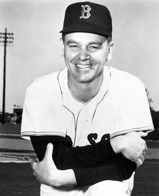 In Game 6 of the 1967 World Series, Red Sox manager Dick Williams (pictured above) called on Gary Bell to close out the game, which he did with two shutout innings, helping Boston force a seventh game. (National Baseball Hall of Fame and Museum)