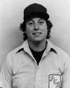 Pam Postema. BL-6459.88 (National Baseball Hall of Fame Library)