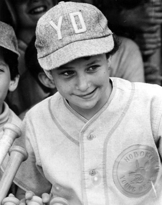 In 1973, Sylvia Pressler, a New Jersey judge, decided in favor of  Maria Pepe (pictured above) in her case against Little League Baseball, removing the gender clause from the original Little League Federal Charter. (National Baseball Hall of Fame and Museum)