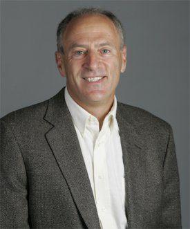2014 Ford C. Frick Award winner Eric Nadel. (Texas Rangers)