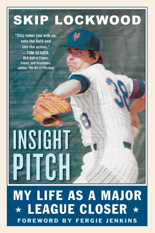 Insight Pitching by Skip Lockwood