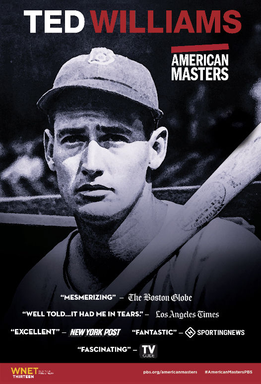 """Ted Williams: """"The Greatest Hitter Who Ever Lived"""""""