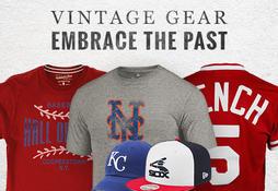 Vintage Gear