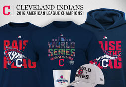 Indians Gear