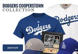 Dodgers Gear