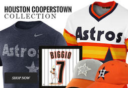Astros Gear