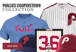 Phillies Gear