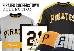 Pirates Gear