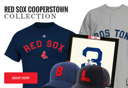 Red Sox Gear
