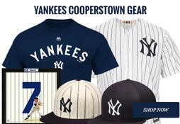 Yankees Gear