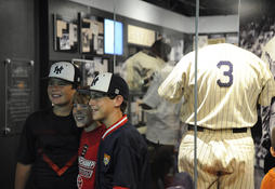 Plan Your Visit to Cooperstown