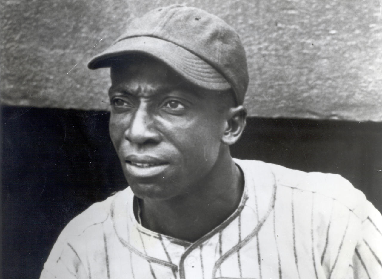 RESTORED AUDIO - Cool Papa Bell Talks About Racing Jesse Owens