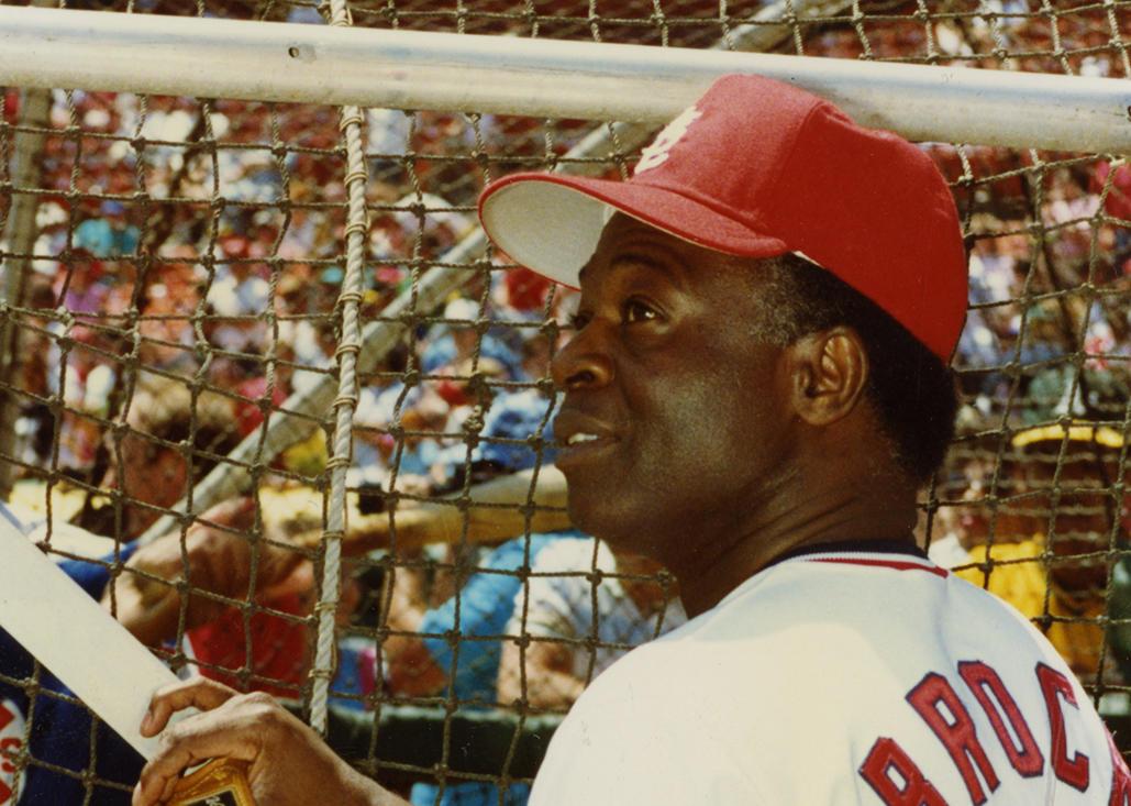 The Hall of Fame Remembers Lou Brock