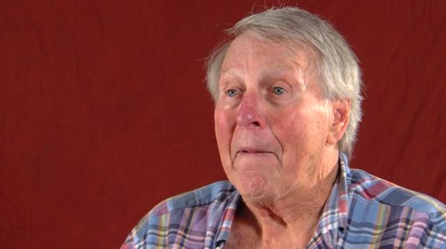 Brooks Robinson recalls playing baseball in Cuba