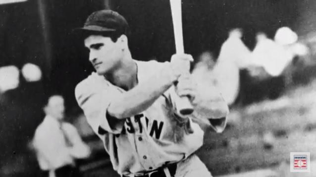 The Baseball Hall of Fame Remembers Bobby Doerr