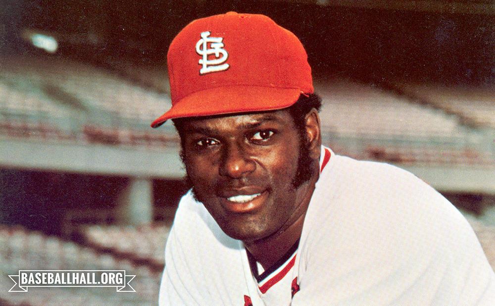 The Hall of Fame Remembers Bob Gibson