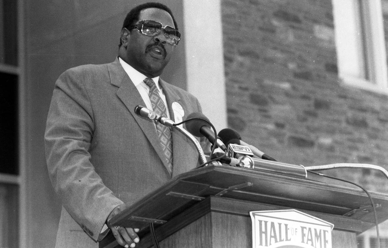 Willie Stargell 1988 Hall of Fame Induction Speech