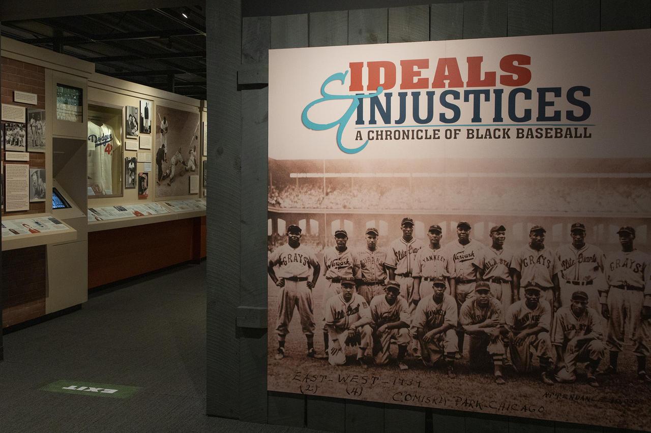 Ideals & Injustices