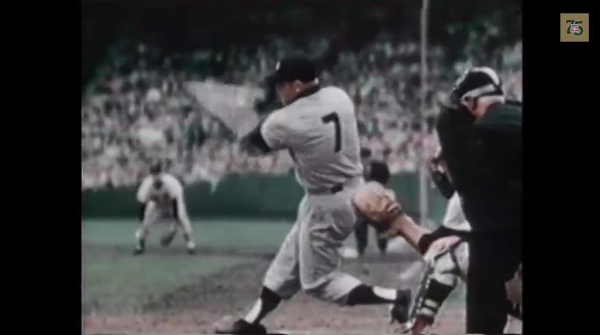 Mickey Mantle - Baseball Hall of Fame Biographies