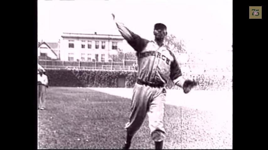 Satchel Paige - Baseball Hall of Fame Biographies