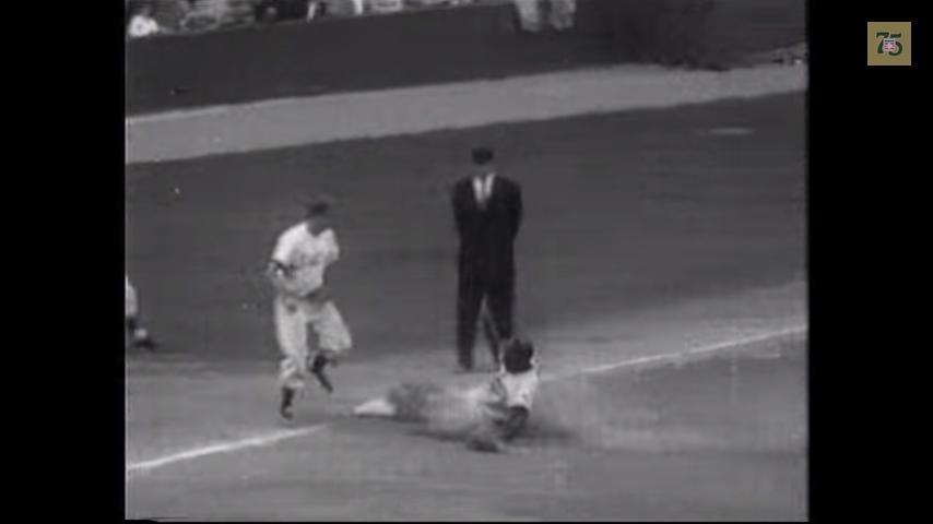 Jackie Robinson - Baseball Hall of Fame Biographies