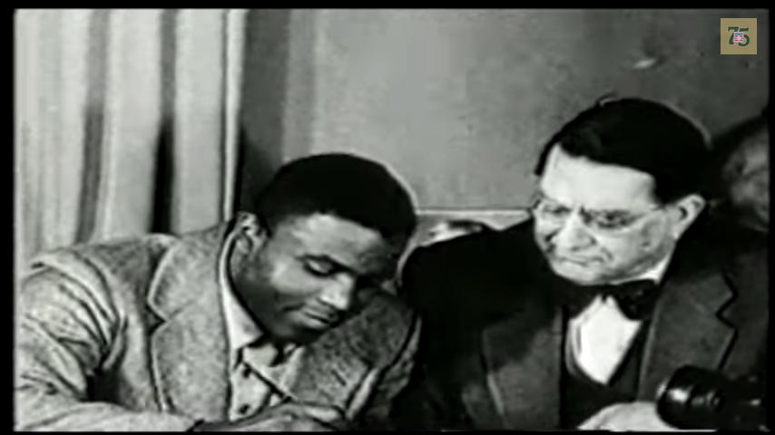 Jackie Robinson Tribute - Baseball Hall of Fame