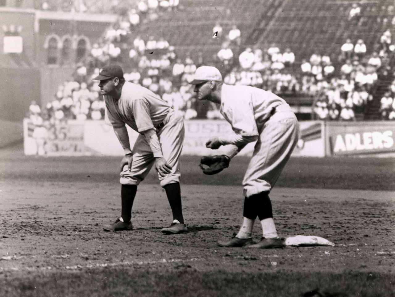 Waite Hoyt Clears Up Some Misconceptions of Babe Ruth