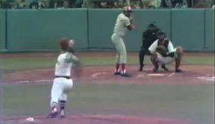 Spaceman: A Baseball Odyssey - trailer, 2:05