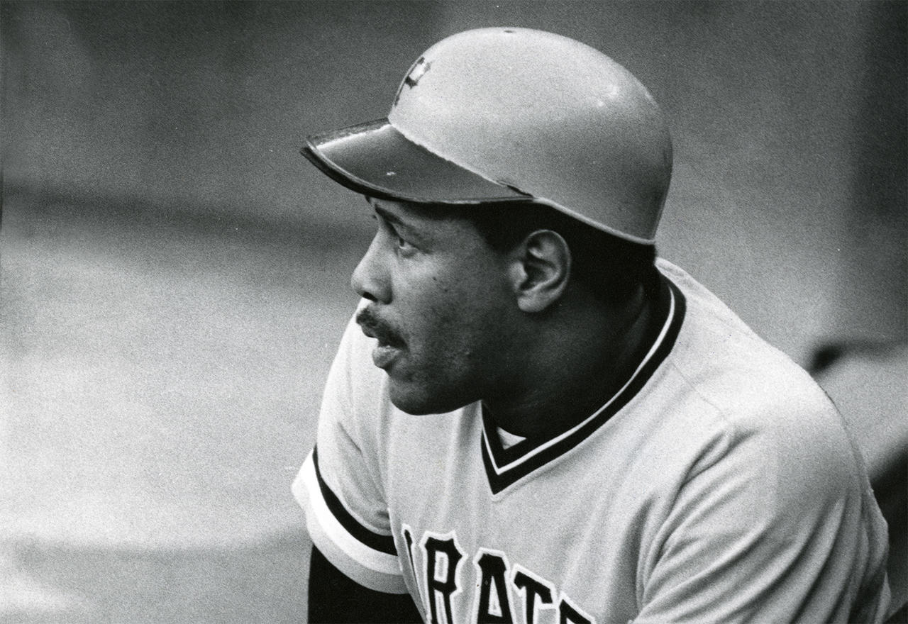 Willie Stargell - Baseball Hall of Fame Biographies