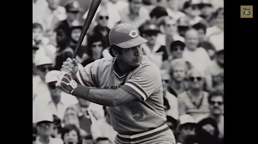 Johnny Bench - Baseball Hall of Fame Biographies