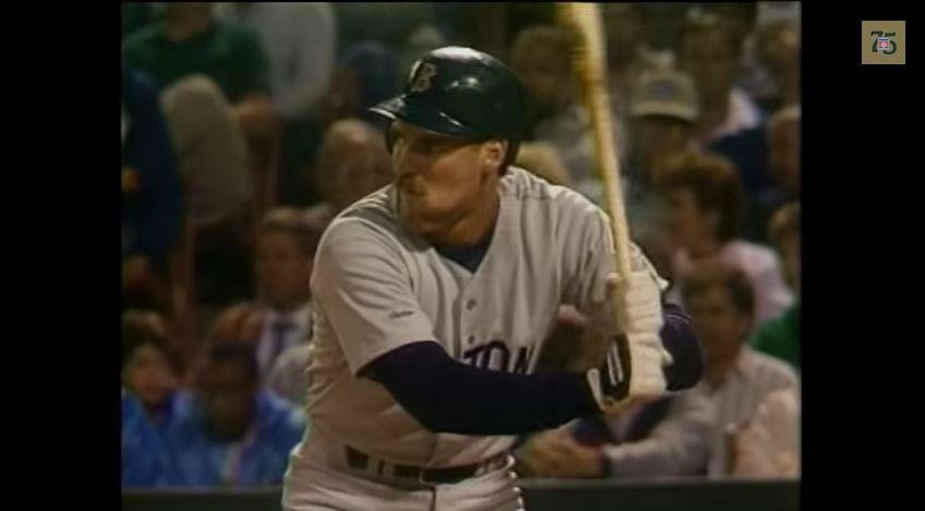 Wade Boggs - Baseball Hall of Fame Biographies, 0:43