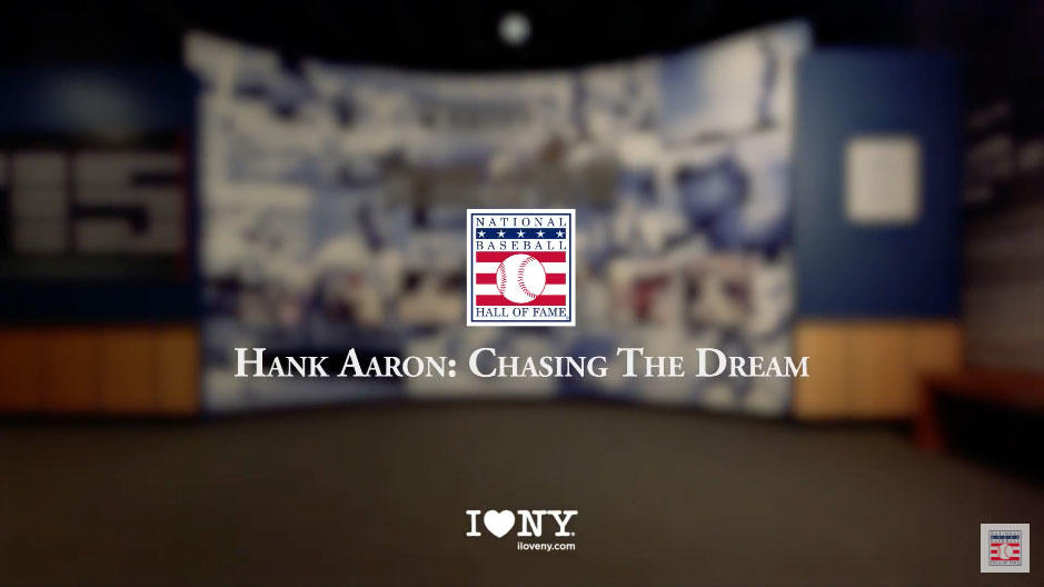 Hank Aaron: Chasing the Dream