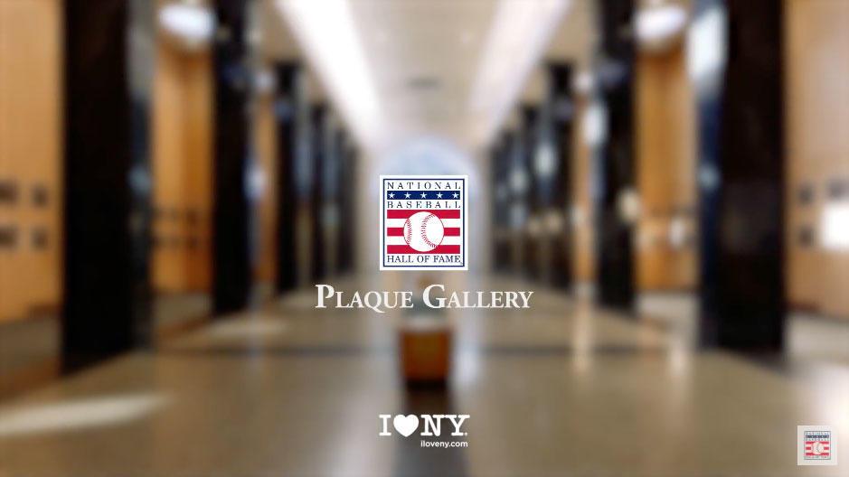 Plaque Gallery