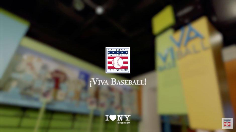 ¡Viva Baseball!