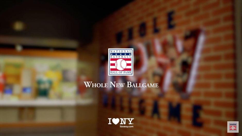 Whole New Ballgame