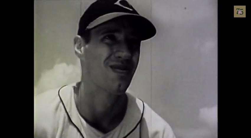 Bob Feller - Baseball Hall of Fame Biographies