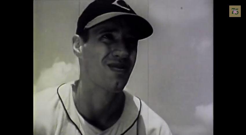 Bob Feller - Baseball Hall of Fame Biographies