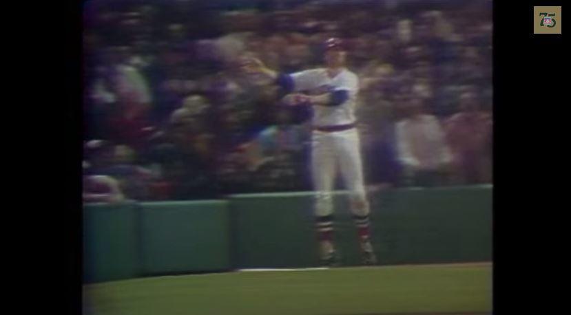Carlton Fisk - Baseball Hall of Fame Biographies, 0:41