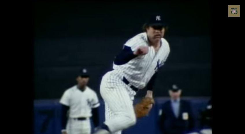 Goose Gossage - Baseball Hall of Fame Biographies, 0:51