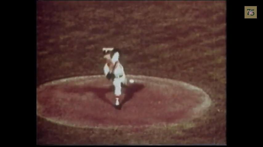 Warren Spahn - Baseball Hall of Fame Biographies
