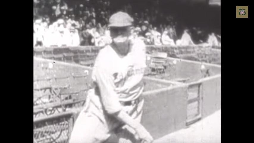 Cy Young - Baseball Hall of Fame Biographies